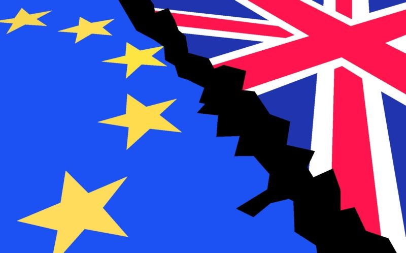 Brexit patent merk design